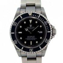 Rolex Sea Dweller never polish 16600