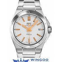 IWC - INGENIEUR AUTOMATIC 40MM Ref. IW323906