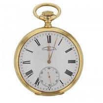Pocket Watch Vacheron Constantin Chronometre Royal Sub Seconds...