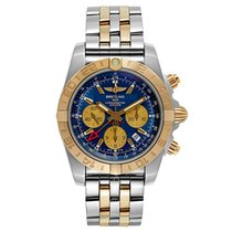 Breitling Men's Chronomat 44 GMT Watch