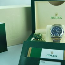 Rolex Oyster Perpetual 36 mm Real NOS