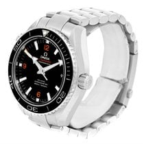 Omega Seamaster Planet Ocean Co-axial Xl Watch 232.30.46.21.01...