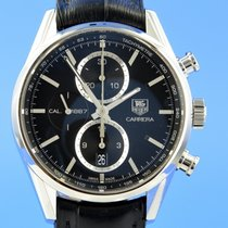 TAG Heuer Carrera Calibre 1887 Chronograph 41mm