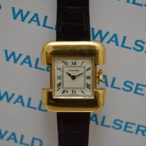 Longines Serge Manzon / 1 of 1 in gold