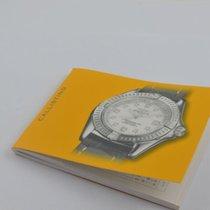 Breitling Anleitung Manual Callistino 3