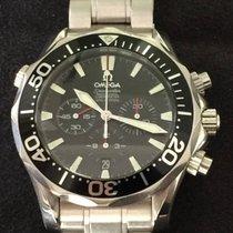 Omega Seamaster Diver 300 M 2594.52.00 Steel Chrono 41,5mm