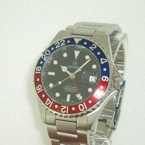 Grovana GMT Diver 300