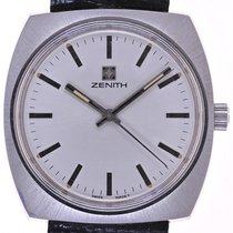 Zenith Mans Wristwatch Surf