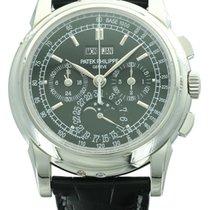 Πατέκ Φιλίπ (Patek Philippe) Perpetual Calendar Chronograph 5970P