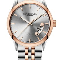 Raymond Weil Freelancer Herrenuhr 2770-SP5-65011