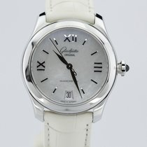 Glashütte Original Stainless Ladies Serenade W13922080234 New...