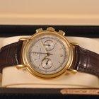 Vacheron Constantin chronograph Les Historique
