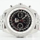Breitling for Bentley motors fully serviced (expected)