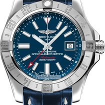 Breitling Avenger II GMT a3239011/c872-3ct