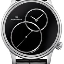 Jaquet-Droz Grande Seconde Off-Centered 43mm j006030270