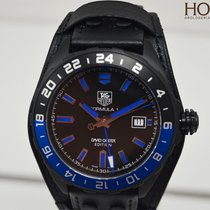 TAG Heuer Formula 1 David Guetta Limited Edition black dial
