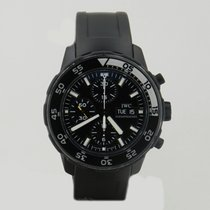IWC AQUATiMER GALAPAGOS iSLANDS LiMiTED EDiTiON