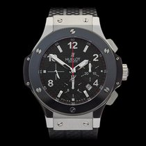Hublot Big Bang Stainless Steel Gents 301. SB. 131. RX