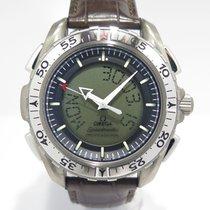 Omega Speedmaster Mission X-33
