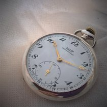 天梭 (Tissot) rare vintage silver , serviced