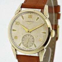 Longines Vintage Men's Watch Ref. 6416 Cal.12.68Z from...