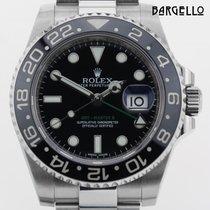 Ρολεξ (Rolex) GMT-Master II Steel 116710LN