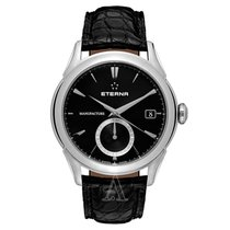 Eterna Men's 1948 Legacy GMT Watch