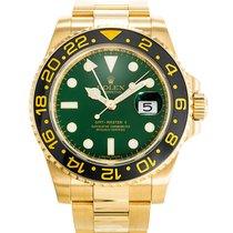 Ρολεξ (Rolex) Watch GMT Master II 116718 LN