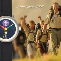 Alain Silberstein Scout Club
