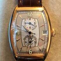 Franck Muller Master of Complication HAVANA