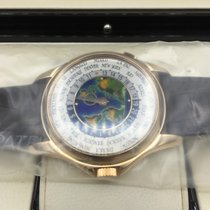 Patek Philippe World Time Rose Gold 5131R-001 SEALED
