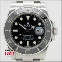 Rolex Submariner Date Ceramic 2012