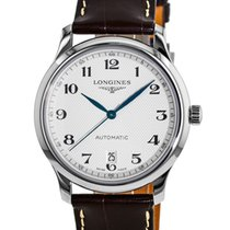 Longines Master Collection Men's Watch L2.628.4.78.3