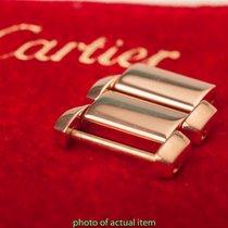 Cartier tankissime rose 4x link bracelet 15mm