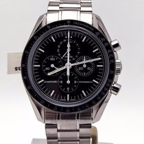 Omega Speedmaster Chronograph Moonphase Discontinued O3576500