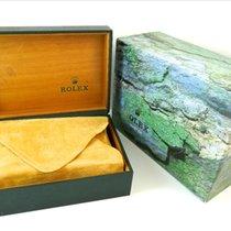 Rolex Scatola/Box per Modello GMT-MASTER Ref. 16710