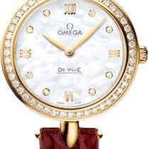 Omega De Ville Prestige 27.4mm 424.58.27.60.55.001