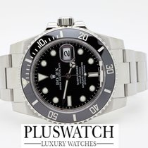 Rolex Submariner 116610 2017  data date