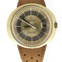 Omega Geneve Dynamic Vintage Automatic Men's
