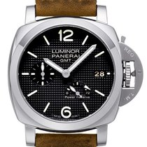 Panerai Luminor 1950 3 Days GMT Power Reserve Automatic - 42