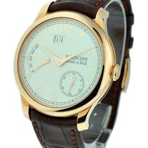F.P.Journe octareserve_white_arabic_rg Octa Automatique...