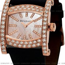 Bulgari Assioma Quartz AAP36D2C2L.12