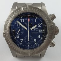 Breitling Super Avenger Chronograph 44mm