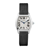 Cartier Tortue Manual Ladies Watch Ref W1556361