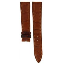 Piaget Brown Crocodile Leather Strap 18mm/16mm