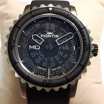 Fortis B-47 Big Steel Automatic