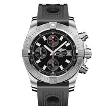 Breitling Avenger II   A1338111.BC32.200S.A20D.2