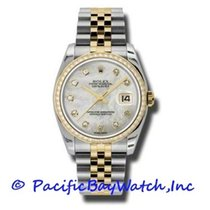 롤렉스 (Rolex) Datejust Men's 116243 Pre-Owned