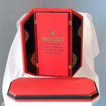 Rolex vintage shop display - advertising - espositore d'epoca