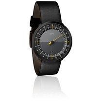 Botta Design UNO 24 Black Edition Leather